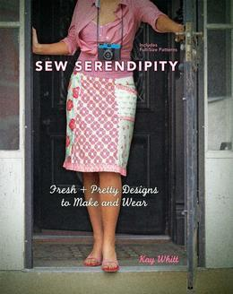 Sew Serendipity