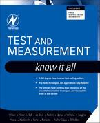Test and Measurement: Know It All: Know It All