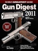Gun Digest 2011