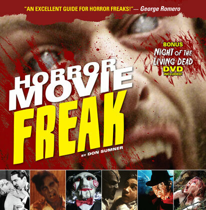 Horror Movie Freak