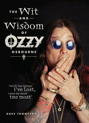 Wit & Wisdom of Ozzy Osbourne