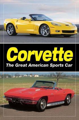 Corvette - The Great American Sports Car