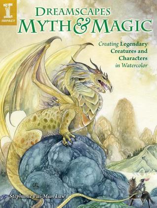 DreamScapes Myth & Magic