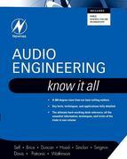 Audio Engineering: Know It All: Know It All