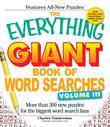 The Everything Giant Book of Word Searches, Volume III