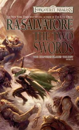 The Two Swords: The Hunter's Blades Trilogy, Book III