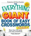 The Everything Giant Book of Easy Crosswords, Volume II