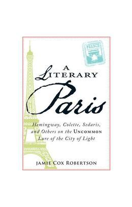 A Literary Paris
