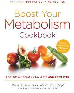 Boost Your Metabolism Cookbook