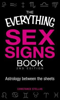 The Everything Sex Signs Book, 2nd Edition