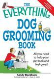 Everything Dog Grooming Book