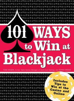101 Ways to Win Blackjack