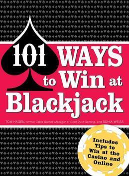 101 Ways to Win Blackjack