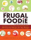 The Frugal Foodie Cookbook