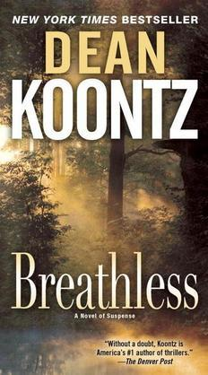 Breathless: A Novel of Suspense