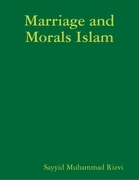 Marriage and Morals Islam
