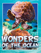 Wonders Of The Ocean: Children's Books and Bedtime Stories For Kids Ages 3-8 for Fun Loving Kids