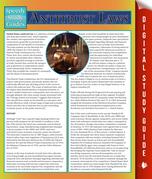 Antitrust Laws: Speedy Study Guides