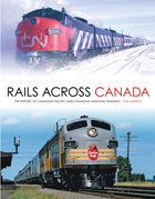 Rails Across Canada