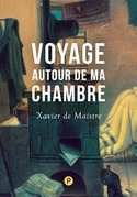 Voyage autour de ma chambre