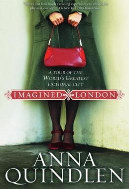 Imagined London: A Tour of the World's Greatest Fictional City