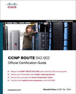CCNP ROUTE 642-902 Official Certification Guide, Adobe Reader