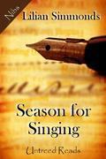 Season for Singing