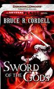 Sword of the Gods: A Forgotten Realms Novel