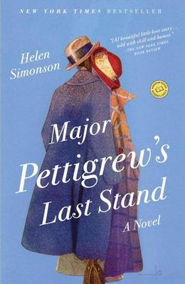 Major Pettigrew's Last Stand: A Novel