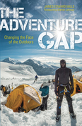 The Adventure Gap: Changing the Face of the Outdoors