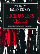 Buckdancer's Choice: Poems