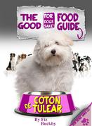 The Coton de Tulear Good Food Guide