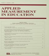 Setting Consensus Goals for Academic Achievement: A Special Issue of Applied Measurement in Education
