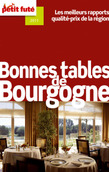 Bonnes tables de Bourgogne 2011