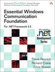 Essential Windows Communication Foundation (Wcf), Adobe Reader