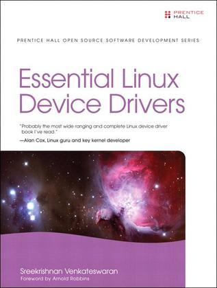 Essential Linux Device Drivers, Adobe Reader