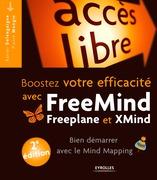 Booster votre efficacité avec Freemind, Freeplane et Xmind