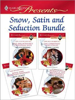 Snow, Satin and Seduction Bundle