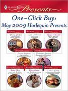 One-Click Buy: May 2009 Harlequin Presents