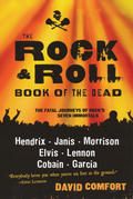 The Rock And Roll Book Of The Dead