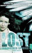 Lost: Endangered Species - Novelization #1