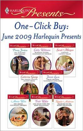 One-Click Buy: June 2009 Harlequin Presents