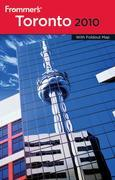 Frommer's Toronto 2010 (Frommer's Complete #654)