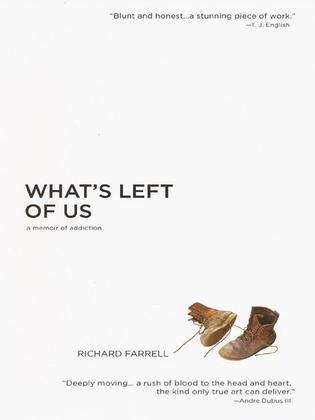 What's Left of Us: