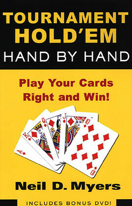 Tournament Hold 'em Hand By Hand