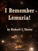 I Remember Lemuria