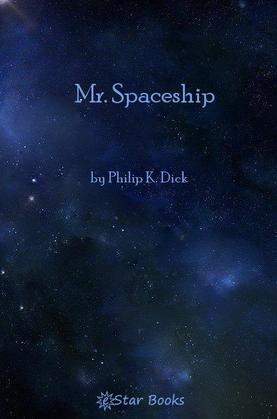 Mr. Space Ship