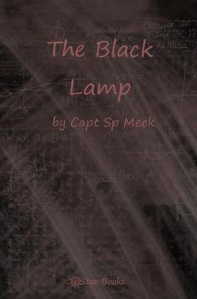 The Black Lamp