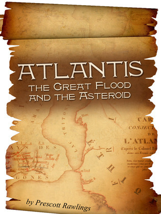 Atlantis, the Great Flood and the Asteroid