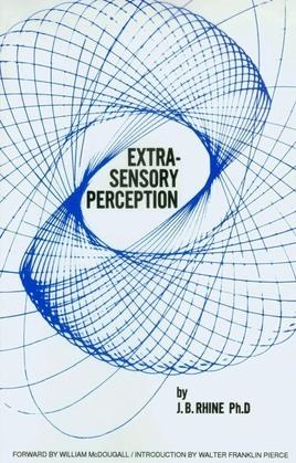 E.S.P. Extra Sensory Perception